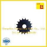 Catena industriale 4017b trasmissione standard doppio triplo corona della ruota