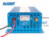 Suoer Ladegerät 24V 15A Intelligentes Ladegerät mit Vier-Phasen-Lademodus (MA-2415)
