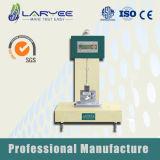 Machine de test en plastique de choc de pendule d'Izod (ZIT2175/2122)
