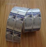 Progettare l'autoadesivo del rullo/contrassegno per il cliente di carta (SM-L096)