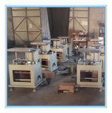 Máquinas de trituração da face da extremidade para o perfil de alumínio do PVC