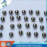 Bolas de acero inoxidables aprobadas del precio de fábrica del SGS 5.5m m Ss 420c