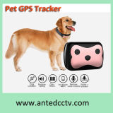 Pets Dogs CatsのためのAPPの最もよいMini GPS Tracker