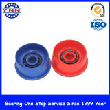 Groove profundo Ball Bearing Plastic Coated Bearing con The Best Price