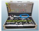 Основанное PLC оборудование Electro тренировки пневматики установленное пневматическое дидактическое