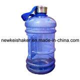 بلاستيكيّة [سكر] بلاستيكيّة بروتين زجاجة [وتر بوتّل] بلاستيكيّة