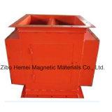 Séparateur Rcyf-300 magnétique permanent vertical pour le produit chimique/charbon/graines/plastique/réfractaire/colle/matériau de construction