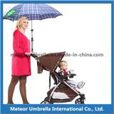El cochecito de bebé amistoso al aire libre del regalo de la promoción de Eco de los nuevos artículos embroma el paraguas