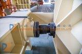 Vertiefte Filterpresse 1250 Serie für Elecro-Überzug Abwasser-Behandlung
