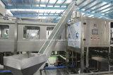 Serie de Qgf máquina de rellenar del agua de Barreled de 5 galones