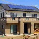 Солнечное электричество производя систему