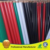 安い価格の黒PVC電気絶縁体テープ