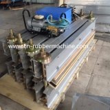 Imprensa Vulcanizing de emenda da correia transportadora refrigerar de água (ZLJ-1000X1200)