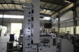 Machine d'impression graphique de Flexo Wjrb-350