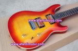 Тело типа Prs Mahogany & шея/гитара Afanti электрическая (APR-048)