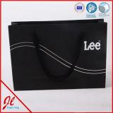 Saco de compra/saco de compra de papel/saco de papel da compra (BLF-PB040)