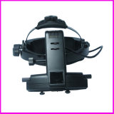 China-Augengeräten-drahtloses binokulares indirektes Ophthalmoskop (YZ-25C)