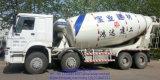 Mier 구체적인 트럭 (6~16m3)