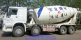 Carro concreto de Mier (6~16m3)