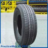 O pneu superior marca China fabricantes de carro sem câmara de ar do pneu 175/70r14 165/65/13 novo do PCR dos pneus de borracha