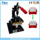 Máquina da imprensa do calor da impressão do tampão do Sublimation da Dirigir-Venda 8*15cm da fábrica