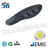IP65 indicatore luminoso di via di alluminio di fusione sotto pressione della racchetta LED per la strada principale Ml-Wp-150W per il Vietnam