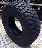 Fluggast Car Tire/SUV Tire/All Terrian (A/T) Tire/Lt Tire/Rt Tire/Mud Terrian (M/T) Tire 31X10.50r15lt 33X12.50r22lt 35X12.50r18lt 35X12.50r24lt 35X13.50r20lt