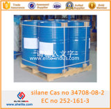 No. funcional 2830-83-8 do CAS do Silane do grupo Epoxy (A-187)