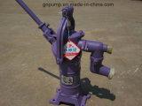 Ein Zoll - hohe Druck-Handdruckwasser-Pumpe S1086
