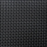 Het zwarte Poeder Met een laag bedekte Netwerk van de Veiligheid Ss304 met de Diameter van 0.9 mm - Stevige Barrières voor Uw Bezit
