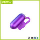 Auriculares sem fio de Bluetooth das orelhas dobro invisíveis de Bluetooh do esporte