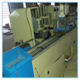 Fresatrice dell'estremità per la finestra di alluminio ed il portello