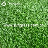 22mmの高密度Landscapeか庭Synthetic Grass (SUNQ-HY00001)