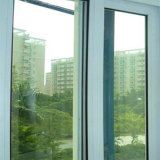Vidrio claro / de seguridad / aislante / laminado / de cristal solar, vidrio de doble pared