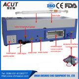 Piccola macchina del laser di CNC del CO2 per la macchina per incidere di taglio/laser