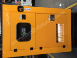 super leiser Dieselgenerator 400kVA mit Perkins-Motor 2206c-E13tag3 mit Ce/CIQ/Soncap/ISO Zustimmung