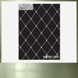 Цена по прейскуранту завода-изготовителя для Silk листа нержавеющей стали украшения печати 304