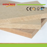 2mm-30mm Black ou Light Color Marine MDF Board