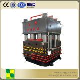 100 4 колонок тонн машины гидровлического давления с аттестацией и конкурентоспособной ценой Ce ISO