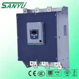 情報処理機能をもった3phase 380Vポンプモーター柔らかい始動機