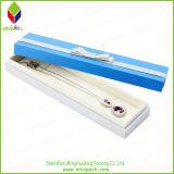 Handgemachtes Lid und Base Paper Packing Jewelry Rigid Box