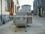 máquina de lavar de 300PCS/H Plastic Crate