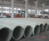 Materiale composito Pipesdn1000mm (tubi della vetroresina di FRP)