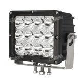 12V 9inch 120W 크리 사람 LED 플러드 광업 일 빛
