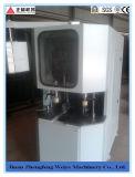 Máquina de canto da limpeza do CNC para a porta e o indicador plásticos