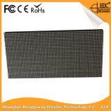 El panel de visualización electrónico de LED del alquiler del diseño P 3.91 al aire libre con estilo de alta densidad