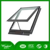 Подгонянное алюминиевое окно Skylight с ценой по прейскуранту завода-изготовителя