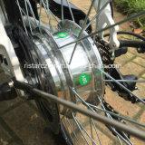 36V 250W caché Batterie Route Vélo électrique pour Lady