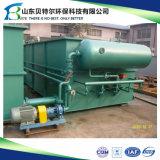 Stabilimento di trasformazione di acqua di scarico di macellazione, unità di 3-300m3/H DAF