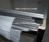 99,95% Feuilles de molybdène pur pour la croissance du cristal saphir